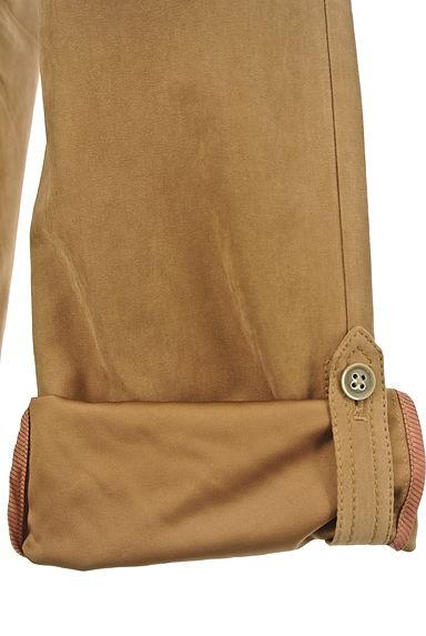Rouge vif La cle(ルージュヴィフラクレ)の古着「(パンツ)」大画像5へ