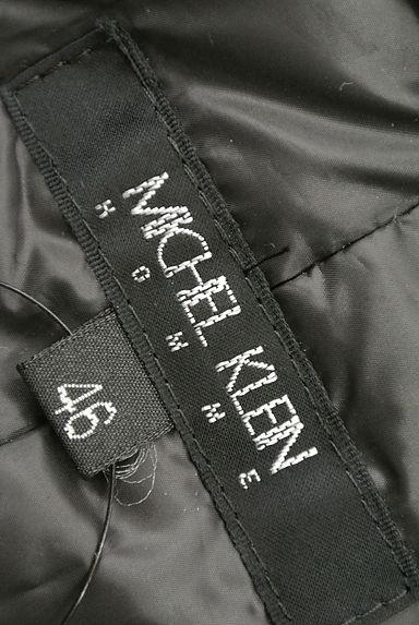 MICHEL KLEIN(ミッシェルクラン)メンズ ダウンジャケット・ダウンコート PR10203745大画像6へ