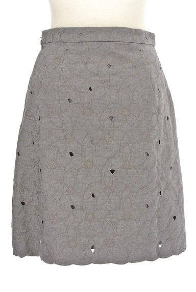 PROPORTION BODY DRESSING(プロポーションボディ ドレッシング)の古着「(スカート)」大画像2へ