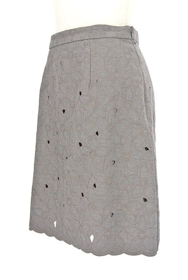 PROPORTION BODY DRESSING(プロポーションボディ ドレッシング)の古着「(スカート)」大画像3へ