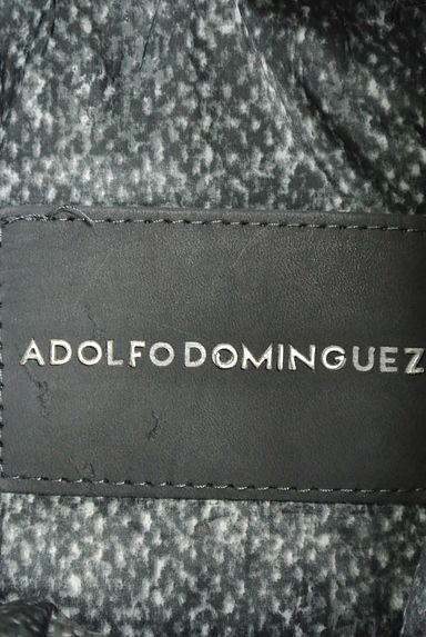 ADOLFO DOMINGUEZ(アドルフォドミンゲス)アウター買取実績のタグ画像