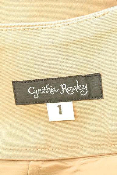 Cynthia Rowley(シンシアローリー)レディース ショートパンツ・ハーフパンツ PR10203901大画像6へ
