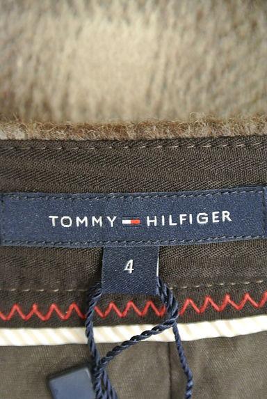 TOMMY HILFIGER(トミーヒルフィガー)の古着「(ミニスカート)」大画像6へ