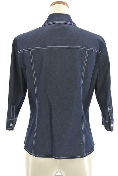 Courreges(クレージュ)レディース カジュアルシャツ PR10203971大画像2へ