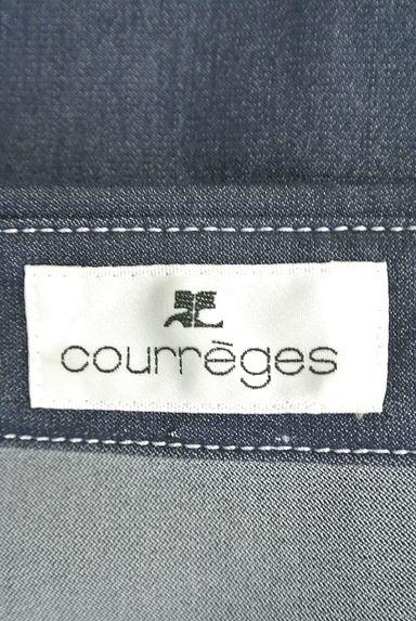Courreges(クレージュ)レディース カジュアルシャツ PR10203971大画像6へ