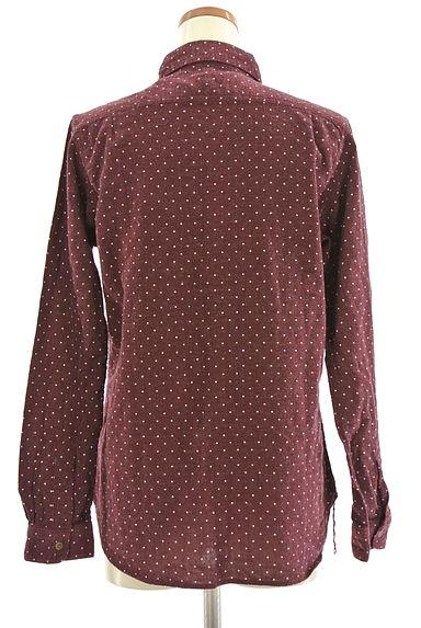 Ungrid(アングリッド)レディース カジュアルシャツ PR10204043大画像2へ