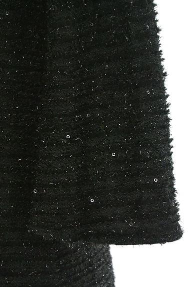 BLACK BY MOUSSY(ブラックバイマウジー)レディース ニット PR10204079大画像4へ