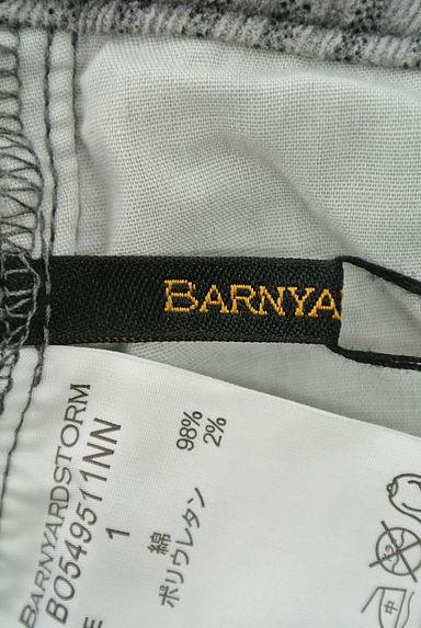 BARNYARDSTORM(バンヤードストーム)の古着「(パンツ)」大画像6へ