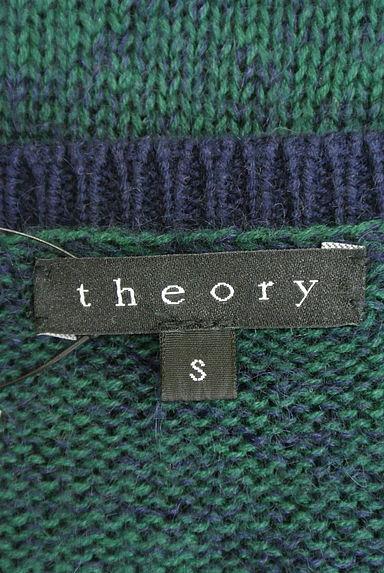 theory(セオリー)レディース ベスト・ジレ PR10204403大画像6へ