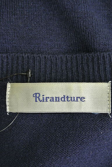 Rirandture(リランドチュール)レディース カーディガン・ボレロ PR10204424大画像6へ