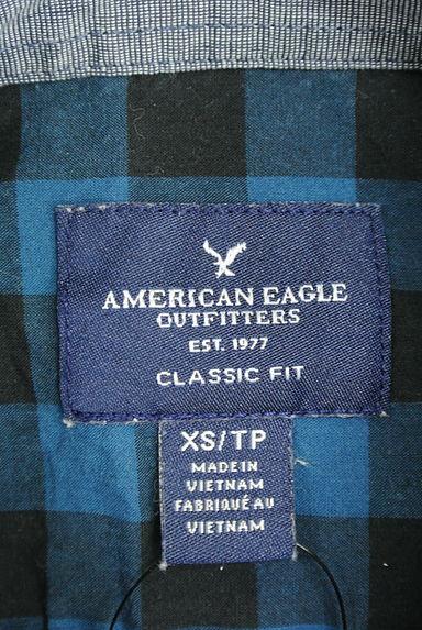 AMERICAN EAGLE OUTFITTERS(アメリカンイーグルアウトフィッターズ)メンズ カジュアルシャツ PR10204494大画像6へ