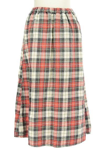 179/WG NICOLE CLUB(179ダブリュウジイニコルクラブ)スカート買取実績の後画像