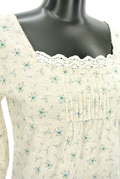 SM2(サマンサモスモス)レディース Tシャツ PR10204913大画像4へ