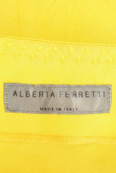 ALBERTA FERRETTI(アルベルタフェレッティ)ワンピース買取実績のタグ画像