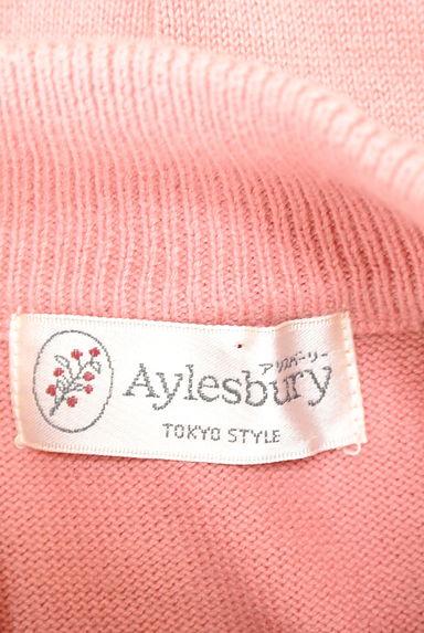 Aylesbury(アリスバーリー)レディース ニット PR10205378大画像6へ