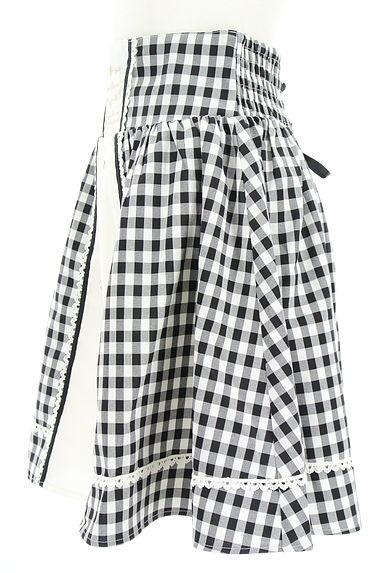 axes femme(アクシーズファム)レディース スカート PR10205491大画像3へ