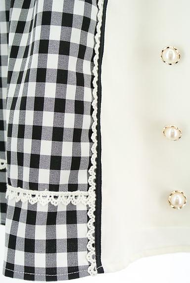 axes femme(アクシーズファム)レディース スカート PR10205491大画像5へ