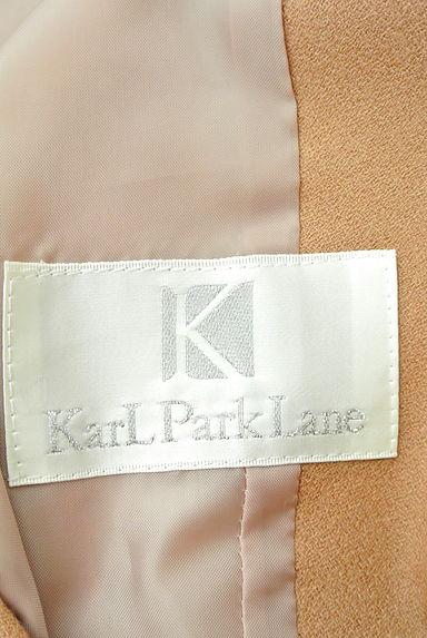 KarL Park Lane(カールパークレーン)レディース ジャケット PR10205528大画像6へ
