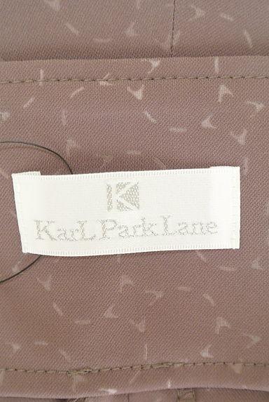 KarL Park Lane(カールパークレーン)レディース オーバーオール・サロペット PR10205531大画像6へ