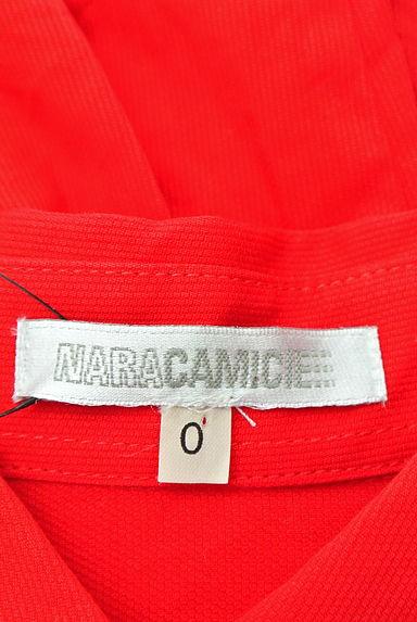 NARA CAMICIE(ナラカミーチェ)レディース ブラウス PR10205542大画像6へ