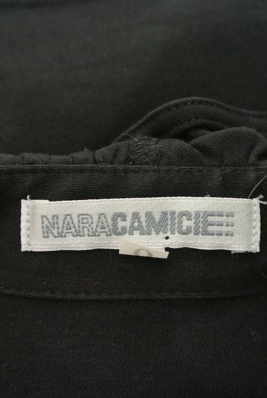 NARA CAMICIE(ナラカミーチェ)レディース カットソー・プルオーバー PR10205544大画像6へ