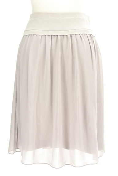 Sybilla(シビラ)レディース スカート PR10205555大画像2へ