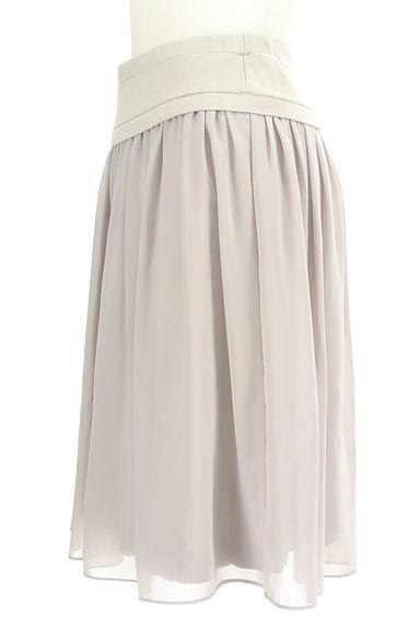 Sybilla(シビラ)レディース スカート PR10205555大画像3へ