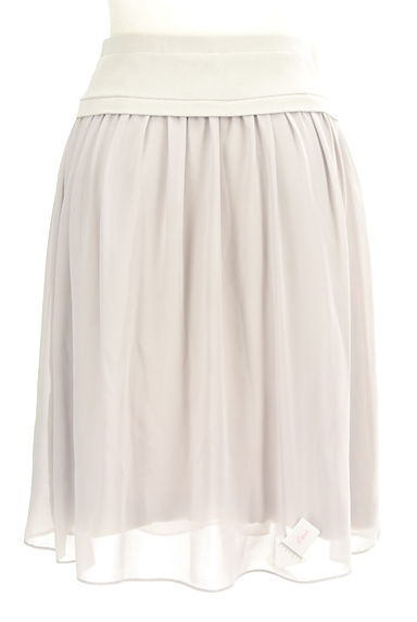 Sybilla(シビラ)レディース スカート PR10205555大画像4へ