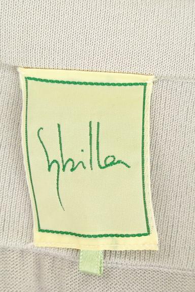 Sybilla(シビラ)レディース スカート PR10205555大画像6へ