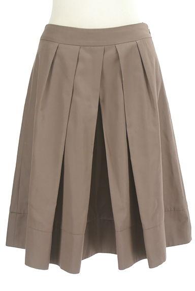 COUP DE CHANCE(クードシャンス)レディース スカート PR10205559大画像1へ