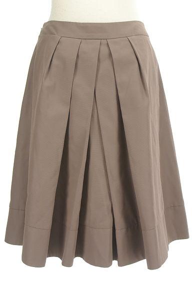 COUP DE CHANCE(クードシャンス)レディース スカート PR10205559大画像2へ