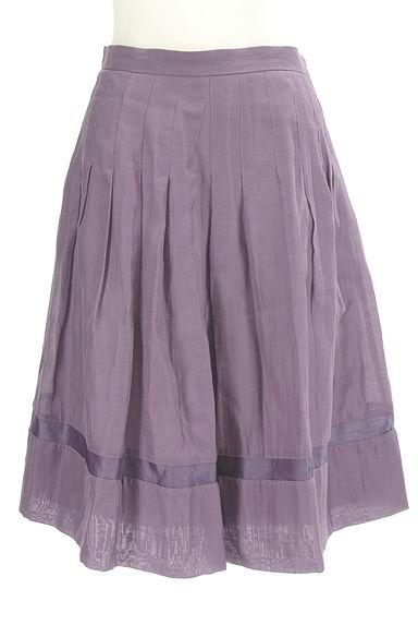 UNTITLED(アンタイトル)レディース スカート PR10205567大画像1へ