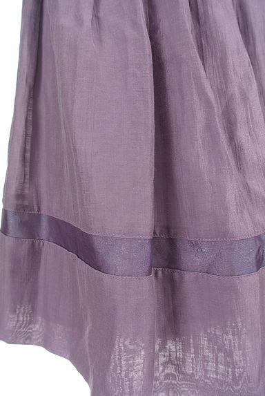 UNTITLED(アンタイトル)レディース スカート PR10205567大画像5へ