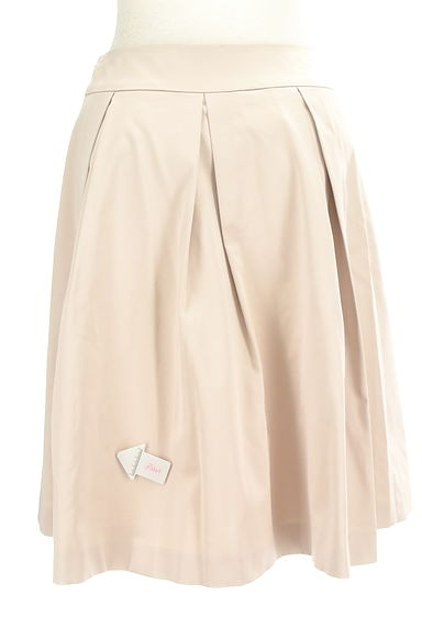 M-premier(エムプルミエ)レディース スカート PR10205574大画像4へ
