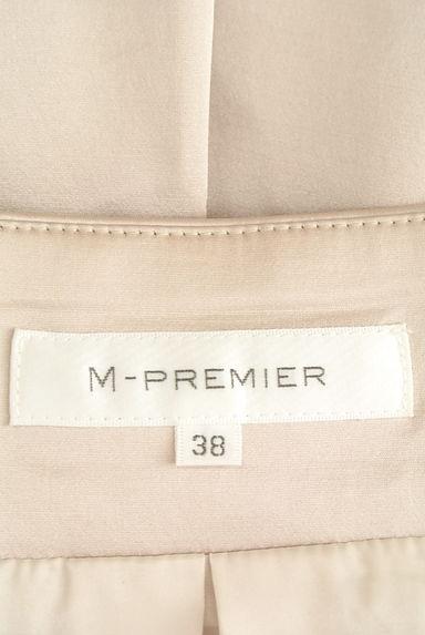 M-premier(エムプルミエ)レディース スカート PR10205574大画像6へ