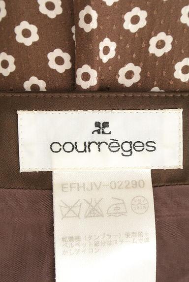 Courreges(クレージュ)レディース スカート PR10205576大画像6へ