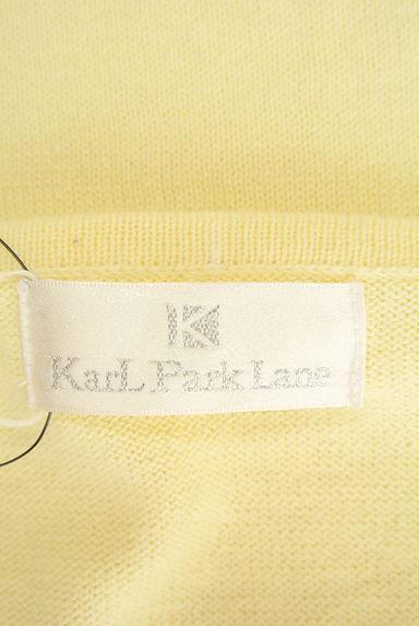 KarL Park Lane(カールパークレーン)レディース ニット PR10205578大画像6へ