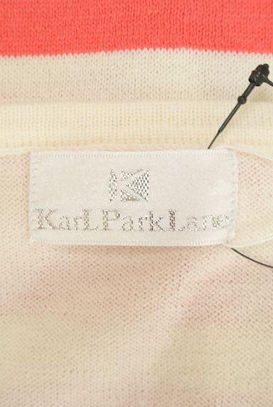 KarL Park Lane(カールパークレーン)レディース ニット PR10205581大画像6へ