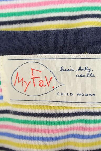 CHILD WOMAN(チャイルドウーマン)レディース キャミソール・タンクトップ PR10205589大画像6へ