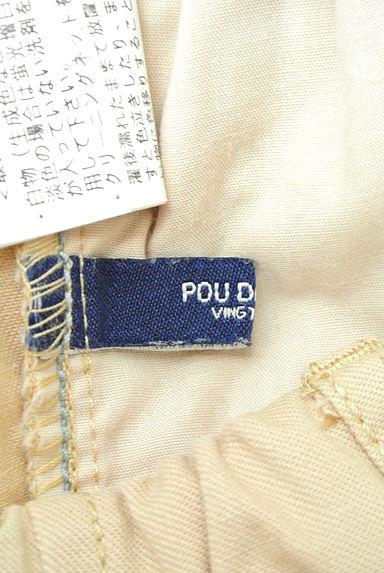 POU DOU DOU(プードゥドゥ)レディース パンツ PR10205593大画像6へ