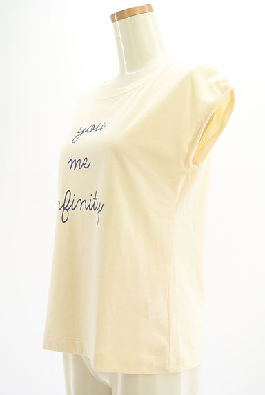 SM2(サマンサモスモス)レディース Tシャツ PR10205596大画像3へ