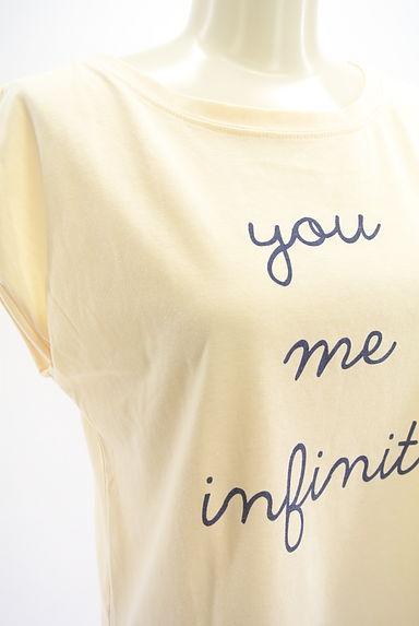 SM2(サマンサモスモス)レディース Tシャツ PR10205596大画像4へ