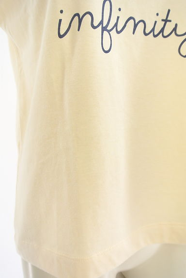 SM2(サマンサモスモス)レディース Tシャツ PR10205596大画像5へ