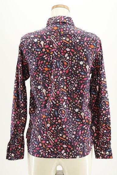 BEAMS Women's(ビームス ウーマン)レディース カジュアルシャツ PR10205618大画像2へ