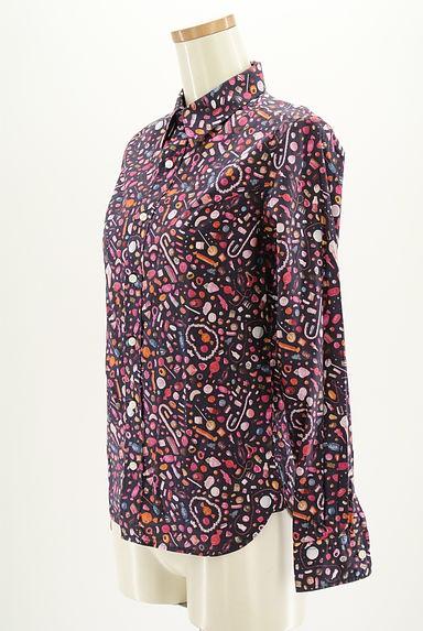 BEAMS Women's(ビームス ウーマン)レディース カジュアルシャツ PR10205618大画像3へ