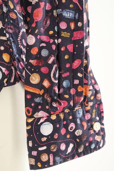 BEAMS Women's(ビームス ウーマン)レディース カジュアルシャツ PR10205618大画像4へ