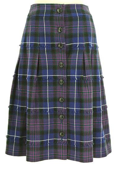 YORKLAND(ヨークランド)レディース スカート PR10205623大画像1へ