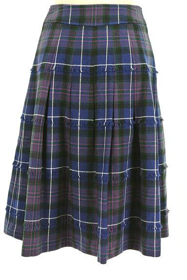 YORKLAND(ヨークランド)レディース スカート PR10205623大画像2へ