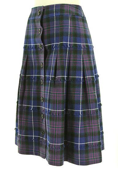 YORKLAND(ヨークランド)レディース スカート PR10205623大画像3へ