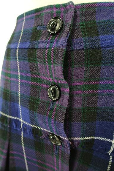 YORKLAND(ヨークランド)レディース スカート PR10205623大画像4へ